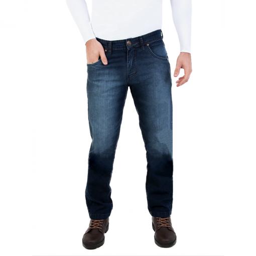 Calça Jeans Comfort 402 L Dark