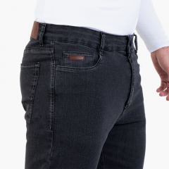 Imagem - Calça Jeans Comfort  cód: 7673301147