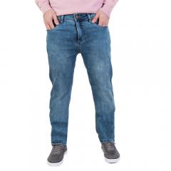 Imagem - Calça Jeans Slim 12064 cód: 767345347