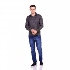 Imagem - Camisa Casual Tradicional cód: 782401123