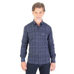 Imagem - Camisa Masculina Comfort cód: 741512746