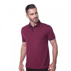 Imagem - Camisa Polo Comfort cód: 771505418