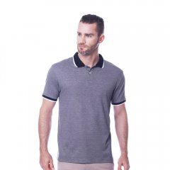 Imagem - Camisa Polo Comfort cód: 7712015624