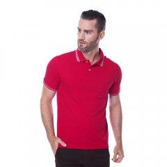 Imagem - Camisa Polo Slim cód: 7712016138