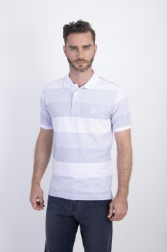 Imagem - Camisa Polo Slim cód: 771509131