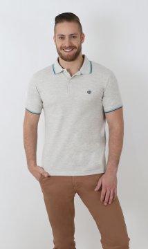 Imagem - Camisa Polo Slim cód: 7712094117