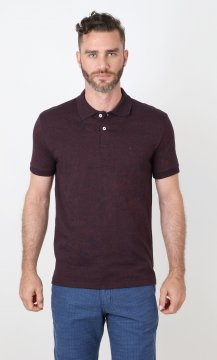 Imagem - Camisa Polo Slim cód: 7715052539