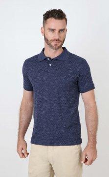 Imagem - Camisa Polo Slim cód: 771505275