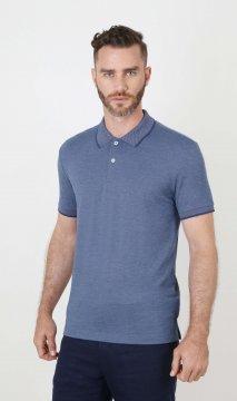 Imagem - Camisa Polo Slim cód: 7715052425