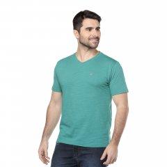 Imagem - Camiseta Malha Sustentável Masculina cód: 7707031114
