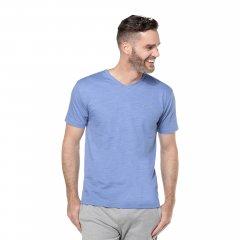 Imagem - Camiseta Malha Sustentável Masculina