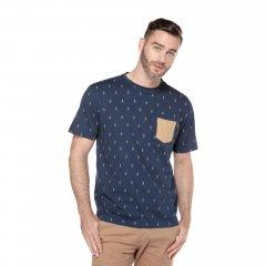 Imagem - Camiseta Comfort Estampada cód: 770905316