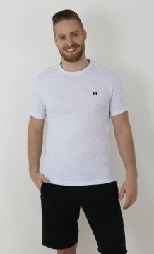 Imagem - Camiseta Malha Sustentável Masculina cód: 770703161