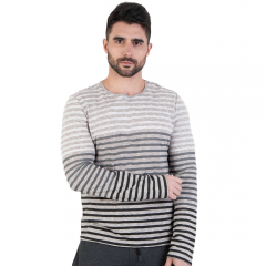 Imagem - Camiseta Masculina Listrada cód: 78080894