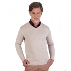 Imagem - Suéter Básico Masculino