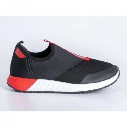 Imagem - Slip on Coca Cola Shoes Cc1880 Valley /vermelho - 252CC18801