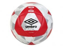 Imagem - Bola Campo Umbro 828399 Copa Cup /preto/vermelho - 438283992