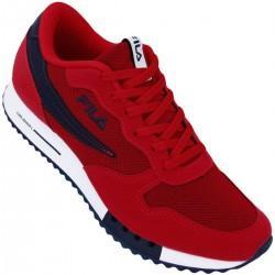 Imagem - Tenis Fila 942182 Euro Jogger Sport /marinho - 419421826