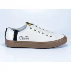 Imagem - Tenis Coca Cola Shoes Cc1873 Japao /brown - 252CC187377