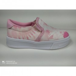 Imagem - Slip on World Colors 155.001 1186 Duda Tie Dye - 139155.001118646