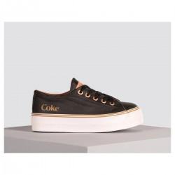 Imagem - Tenis Coca Cola Shoes Cc1852 Ella /cobre - 252CC18521