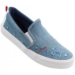 Imagem - Slip on Coca Cola Shoes Cc1868 Iate Tail - 252CC1868109