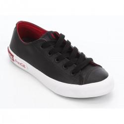 Imagem - Tenis Coca Cola Shoes Cc1752 Blend Leather /vermelho - 252CC17521