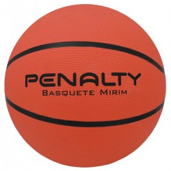 Imagem - Bola Basquete Mirim Penalty 5301473300 Playoff /pto - 305301473300153