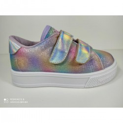 Imagem - Slip on World Colors 155.008 1846 Duda Tie Dye - 139155.0081846126