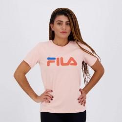 Imagem - Camiseta Fem Fila 948331 Basic - 41948331316