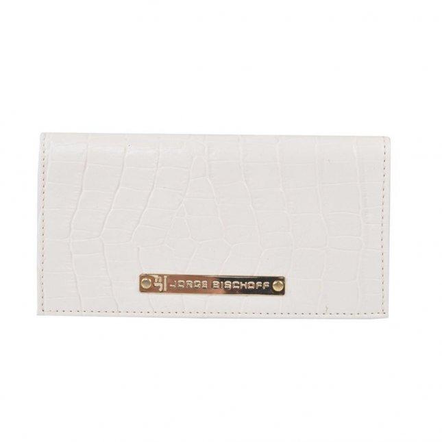 Carteira Porta-Cartão Off White V21