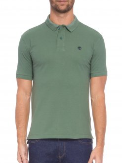 Imagem - CAMISA POLO TIMBERLAND SS MILLERS RIVER PIQUE cód: TB0A1T2UJ02252274