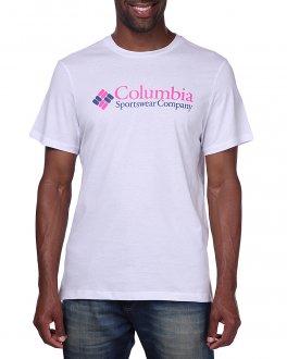 Imagem - CAMISETA COLUMBIA CSC BEAND RETRO cód: 320447-100-224-941