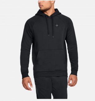 Imagem - MOLETOM UNDER ARMOUR RIVAL FLEECE PO HOODIE cód: 1359409-001-185-2