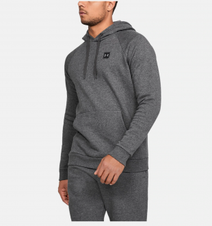Imagem - MOLETOM UNDER ARMOUR RIVAL FLEECE PO HOODIE cód: 1359409-013-185-316