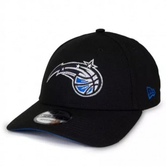 Imagem - BONE NEW ERA 940 ORLANDO MAGIC cód: NBV18BON411-244-2000