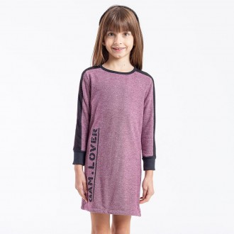Imagem - Vestido Kids Gam 468005