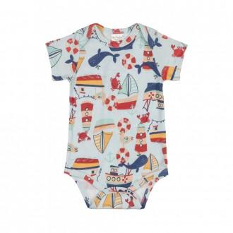 Imagem - Body Infantil 250143534