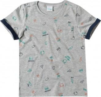 Imagem - Camiseta Malwee 1000069853