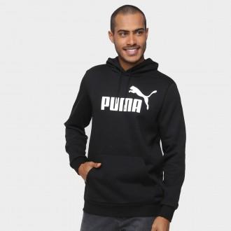 Imagem - Casaco Moletom Puma Essentials com capuz