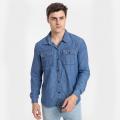 Camisa Jeans Konnor 694018 2