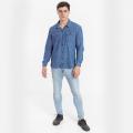 Camisa Jeans Konnor 694018