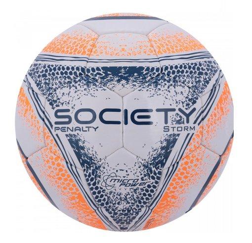 Bola Society Penalty