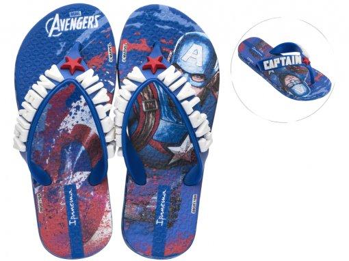 Chinelo Avengers Ipanema