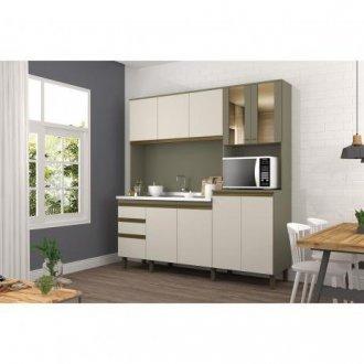 Armário Cozinha Briz B118