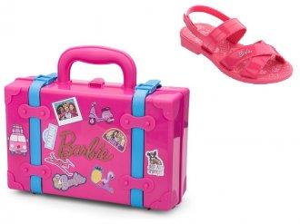 Barbie Volta ao Mundo