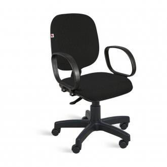 Cadeira Gabinete Presidente C/Braço