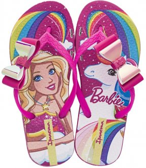 Chinelo Barbie Ipanema
