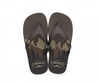 Chinelo Cartago Dakar