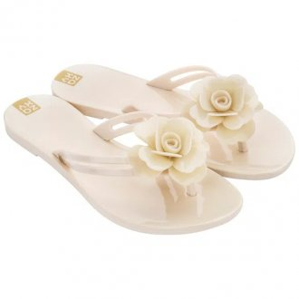 Chinelo Flower Power Zaxy